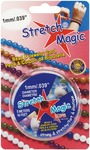 Pearl - Stretch Magic Bead & Jewelry Cord 1mm 5 Meters/Pkg
