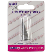 Writer #0 - Seamless Stainless Steel Supatube