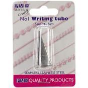 Writer #1 - Seamless Stainless Steel Supatube