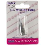 Writer #2 - Seamless Stainless Steel Supatube