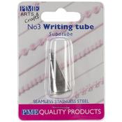 Writer #3 - Seamless Stainless Steel Supatube