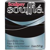 Poppy Seed - Sculpey Souffle Clay 2 oz.