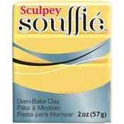 Canary - Sculpey Souffle Clay 2 oz.