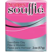 So 80's - Sculpey Souffle Clay 2 oz.