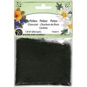 Charcoal - Pollen 1oz/Pkg