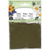 Brown - Pollen 1oz/Pkg