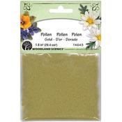 Gold - Pollen 1oz/Pkg