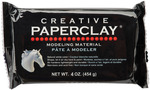 White - Creative Paperclay 4 Ounces
