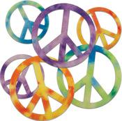 Peace Signs - Feltable Shapes 36/Pkg