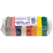 Bright Hues - Modeling Clay 220g/Pkg