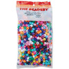 Opaque Multicolor - Pony Beads 6x9mm 900/Pkg