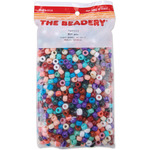 Southwest Multicolor - Pony Beads 6x9mm 900/Pkg