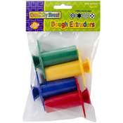 Dough Extruders 4/Pkg