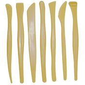 Plastic Modeling Tool Set 7/Pkg-