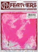 Pink - Marabou Feathers .25 Ounces