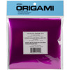 """Origami Paper 5.875""""X5.875"""" 36 Sheets - Assorted Foil"""