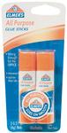 Elmer's All-Purpose Glue Stick 2/Pkg