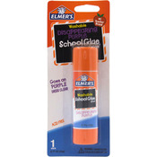 Elmer's Washable School Glue Stick - Purple