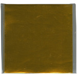 "Gold Foil - Origami Paper 3""X3"" 100 Sheets"