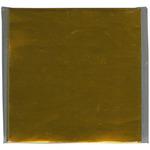 "Gold Foil - Origami Paper 3""X3"" 100 Sheets"