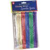 Sparkle (Holographic) - Sticker Strip Spots 960/Pkg