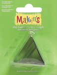 Triangle - Makin's Clay Cutters 3/Pkg