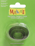 Oval - Makin's Clay Cutters 3/Pkg