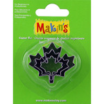 Maple Leaf - Makin's Clay Cutters 3/Pkg