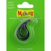 Water Drop - Makin's Clay Cutters 3/Pkg