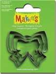 Ribbon - Makin's Clay Cutters 3/Pkg