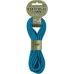Turquoise - Parachute Cord 4mm X 16'