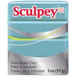 Tranquility - Sculpey III Polymer Clay 2oz