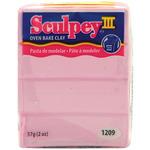 Ballerina - Sculpey III Polymer Clay 2oz