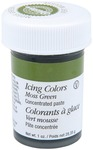 Moss Green - Icing Colors 1oz