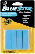 1oz - BlueStik Reusable Adhesive Putty