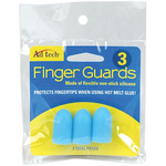 Finger Guards 3/Pkg