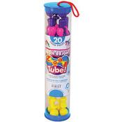 ZOOB Tube Set 20pc - Neon