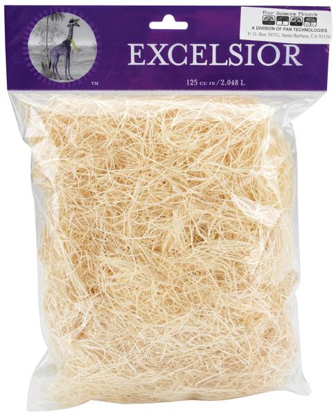 Natural - Excelsior 3oz