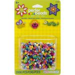 Multicolor - Perler Fused Bead Mix 2000/Pkg