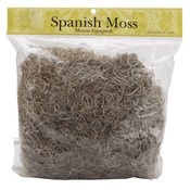 Natural - Spanish Moss 8oz