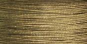 Gold - Craft & Jewelry 7-Strand Beading Wire .3mm 40'/Pkg
