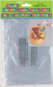 "Jumbo Shrink Wrap Cellophane Bag 24""X30"""