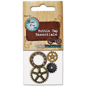 Vintage Collection Gears 4/Pkg-