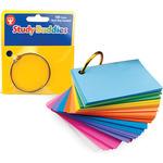 Assorted Colors - Study Buddies 100/Pkg