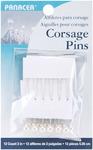 "Corsage Pins 2"" 12/Pkg"