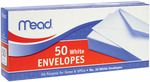 """Regular #10 - Boxed Envelopes 4.125""""X9.5"""" 50/Pkg"""