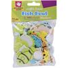 Fish Bowl - Foam Stickers
