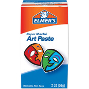 2oz - Elmer's Paper-Mache Art Paste