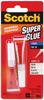 .07oz - Scotch Super Glue Liquid 2/Pkg