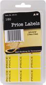 "Price .75""X.9375"" 180/Pkg - Labels"